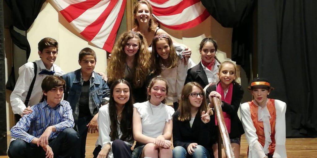 teatro adolescentes bpsi