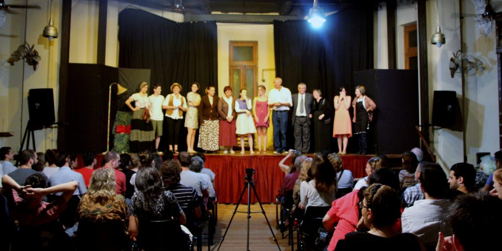 teatro para adultos bpsi